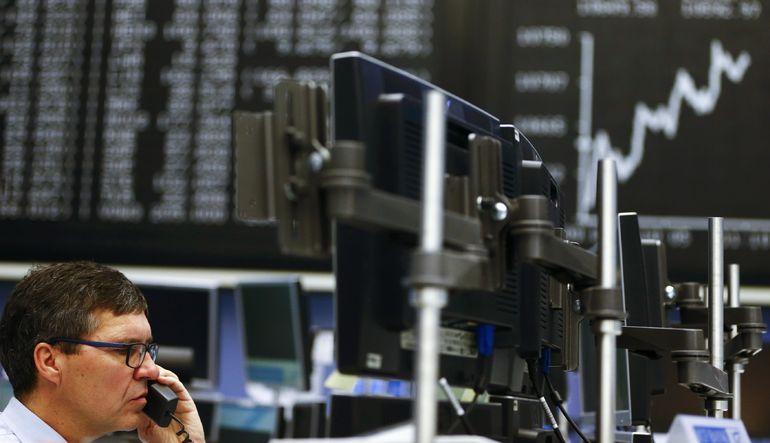 Avrupa borsaları yükselişi 7. güne taşıdı