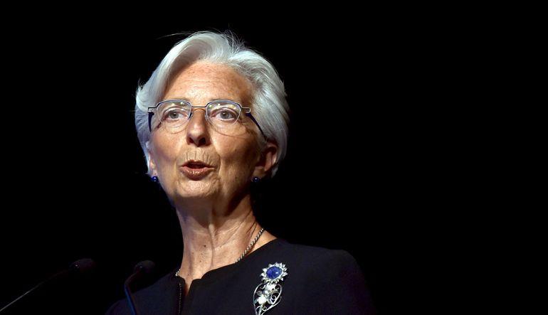 Lagarde ısrarcı