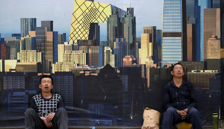 Çin'deki 'büyüme' soru işareti