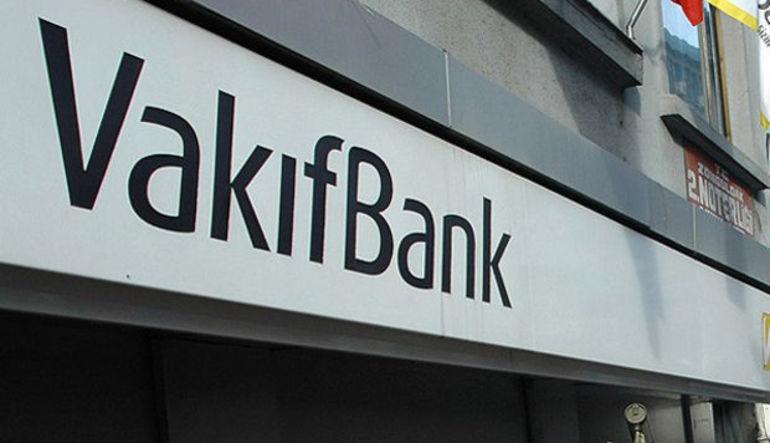 """Uluslararası kredi derecelendirme kuruluşu Moody's, """"Vakıfbank rekabetçi Türkiye piyasasında sermaye ve karlılık baskısı ile karşı karşıya"""" uyarısınd"""