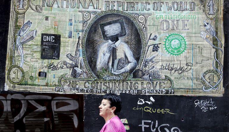 Euro üyeliği Yunanistan için 15 yılda neleri değiştirdi?