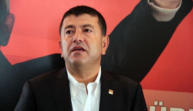 CHP: Belediyelerin araştırılması için önerge sunacağız