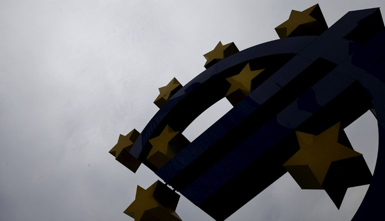 Euro 7 haftanın en düşüğünde