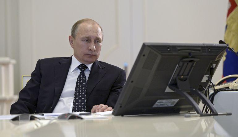 Yerel yönetimlerin 42 milyar dolarlık borcu, Rus ekonomisini tehdit eden en büyük risklerden biri haline geldi