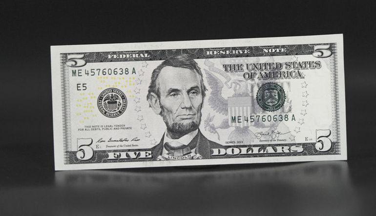 Morgan Stanley'in dolar/TL hedefi: 2.85