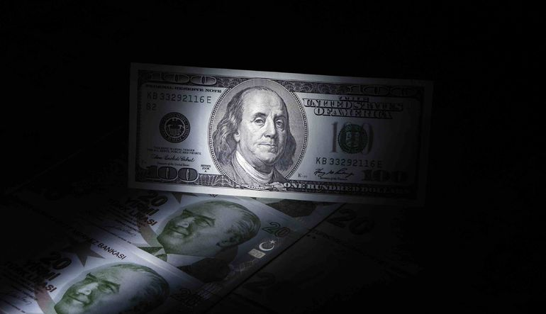 Dolar/TL'deki yükselişin 4 nedeni
