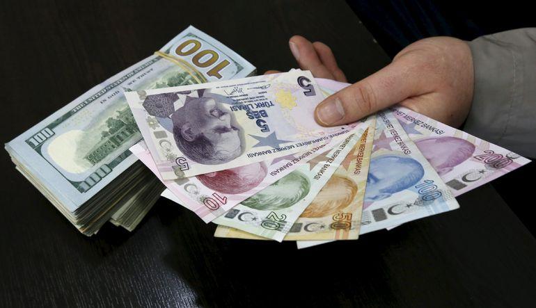 Deutsche Bank analisti Kalani'nin son raporunda, lirada görülen düşüşlerin kısa vadeli olduğu belirtiliyor