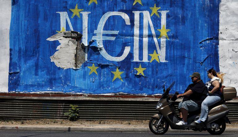 Kreditörler ve Yunanistan arasında yapılan anlaşma ekonomistler tarafından yetersiz görülüyor