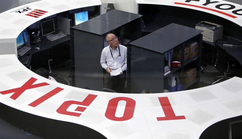 Japon hisselerine 'petrol' dopingi