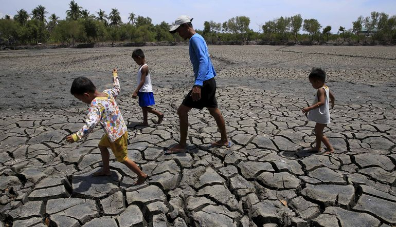 El Nino uyarısı