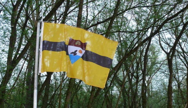 Avrupa'nın yeni ülkesi Liberland Singapur olmayı hedefliyor