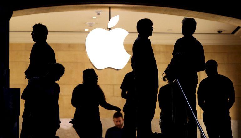 Teknoloji devi Apple'ın kârı ve gelirleri beklentiyi aştı