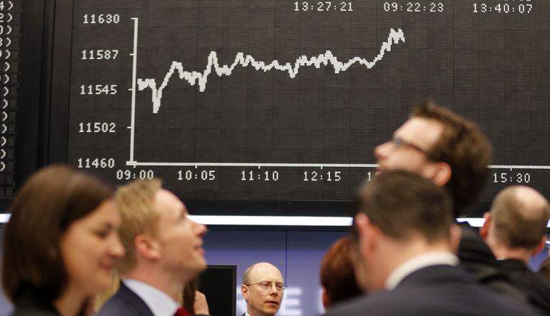 Apple etkisi Avrupa borsalarında da hissedildi