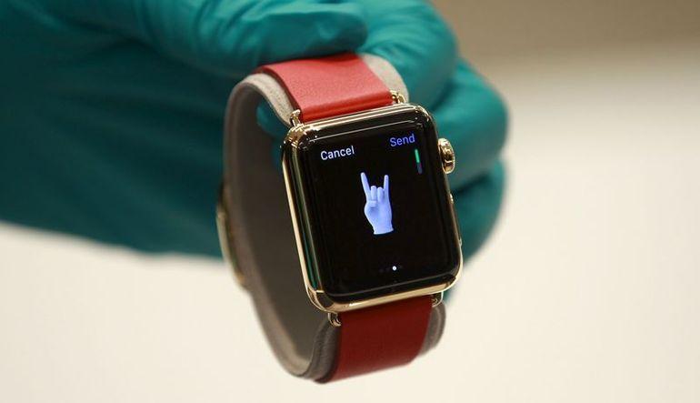 Apple Watch 31 Temmuz'da Türkiye'de