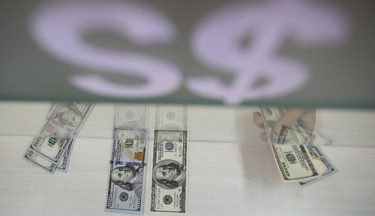 HSBC'den dolar yorumu