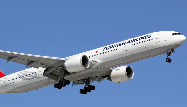 THY, Almanya'da da Lufthansa'ya rakip olacak