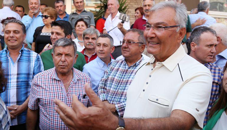 Baykal'dan koalisyon açıklaması