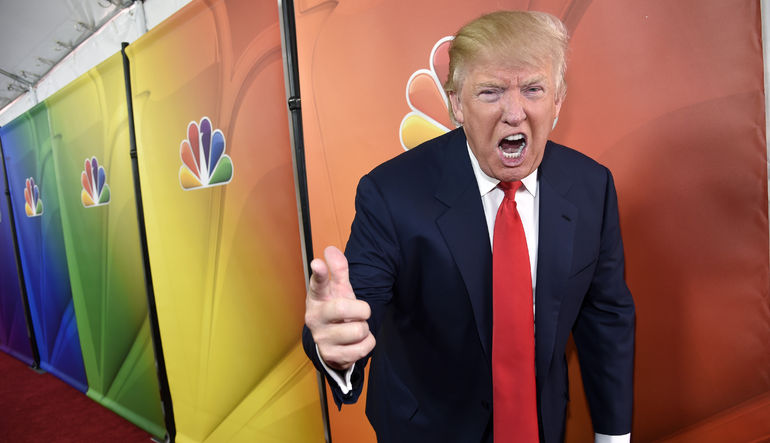 Tartışmalı siyasetçi Trump borsada ne kadar başarılı?