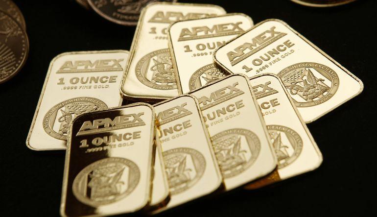 Dolarda rallinin durmasıyla altın yükseldi