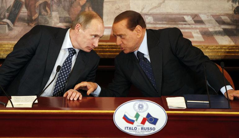 Putin'den ilginç teklif