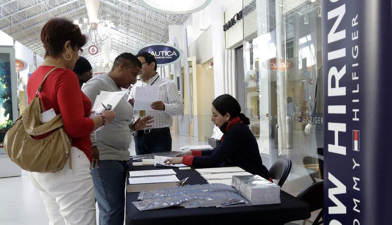 ABD işsizlik başvuruları beklenenden iyi