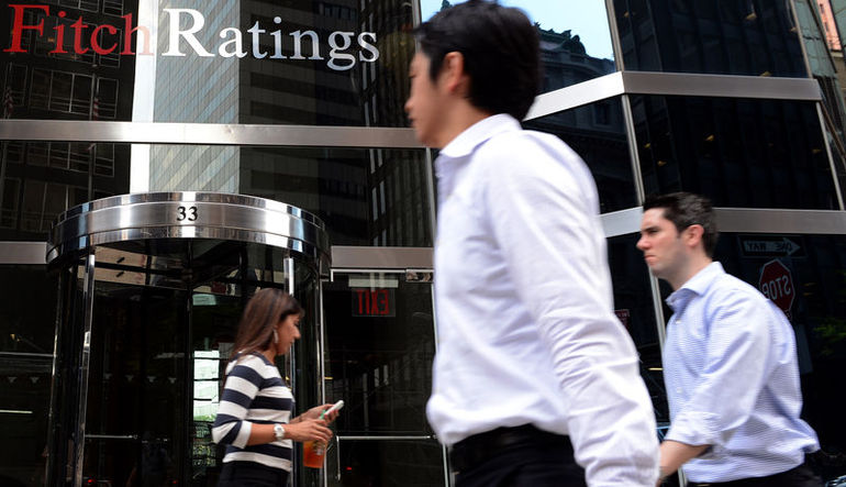 Fitch: Fed'in faiz artışı Türk bankalarının marjını etkileyecek