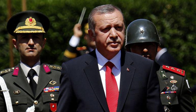 Cumhurbaşkanı Recep Tayyip Erdoğan: İş çığrından çıkmıştı
