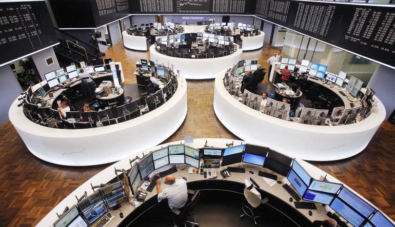 Avrupa borsaları Vodafone ile çıkışa geçti