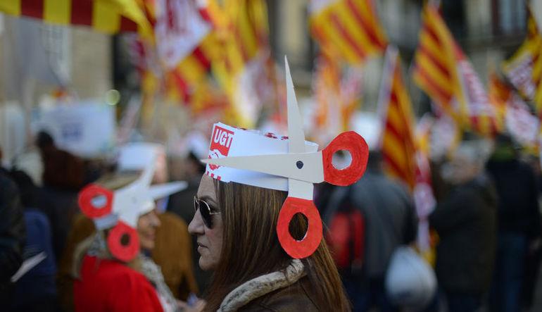 """Podemos ile """"Sprexit"""" mümkün mü?"""
