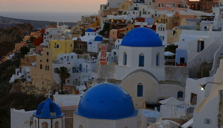 Yunan krizinin lüks turizme etkisi