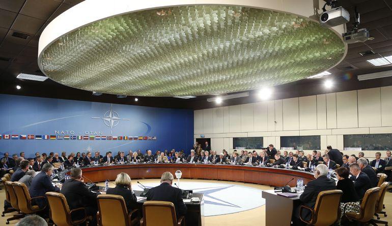 NATO Konseyi Türkiye'nin talebiyle toplanıyor
