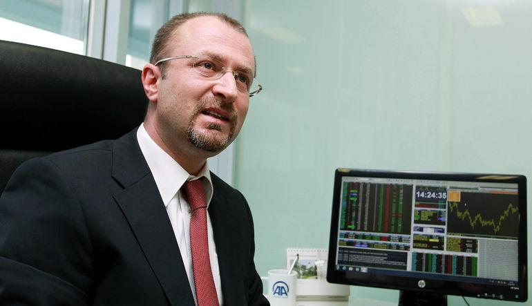 'Forex piyasaları uluslararası denetime açık olmalı'