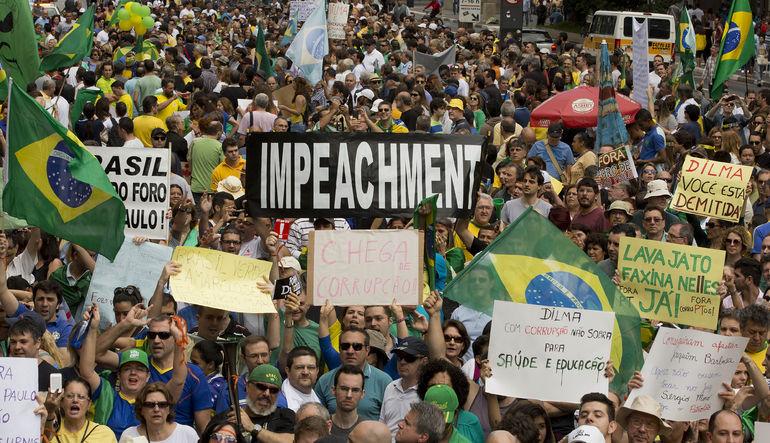 Brezilya'da Petrobas skandalının yankıları sürüyor