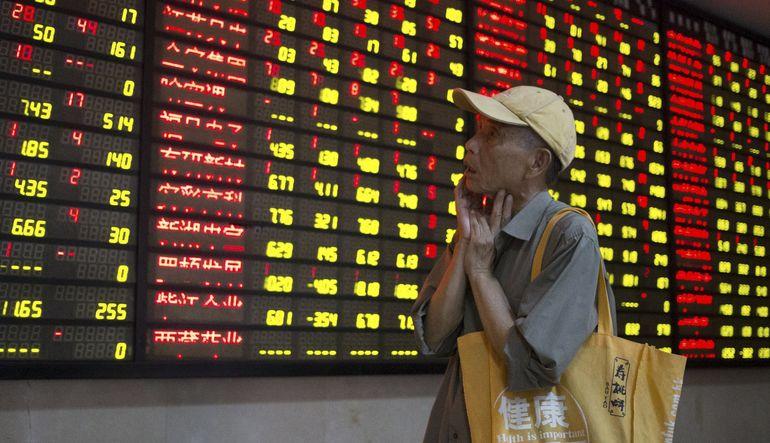 Çin hisseleri zayıflama sinyalleri ile geriledi