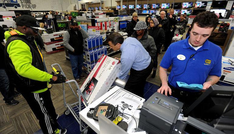 ABD dayanıklı tüketim siparişleri arttı