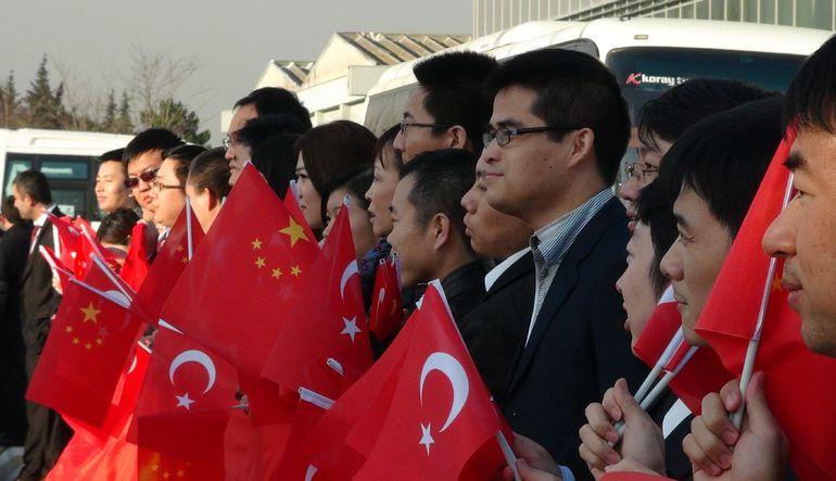Erdoğan'ın Çin ziyaretinde konuşulacaklar