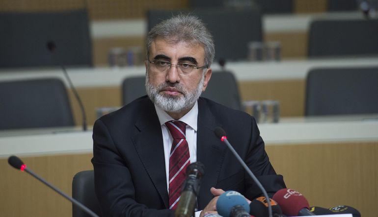 Türkiye-İran doğal gaz boru hattının sabotaj düzenlenerek patlatıldığı açıklandı