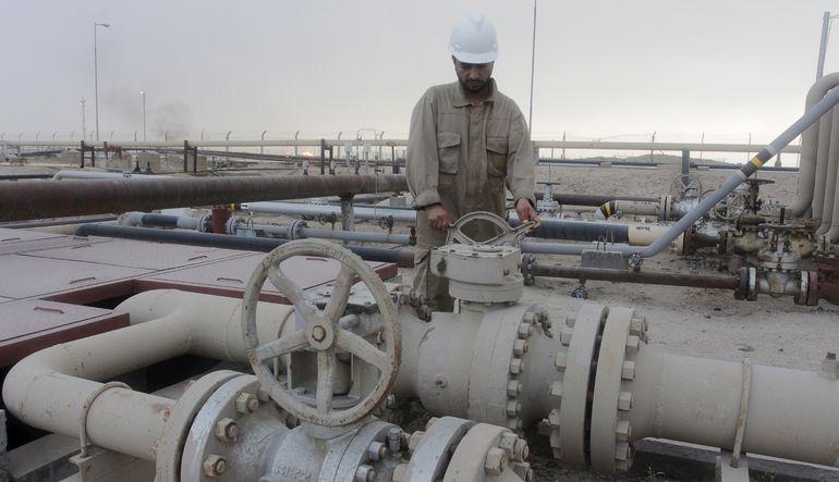Irak petrolünde yeni rekor