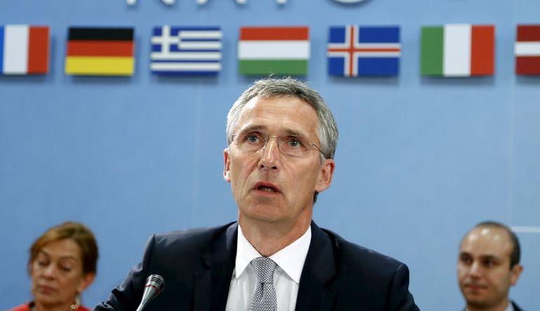 NATO: Türkiye'nin yanında yer alacağız