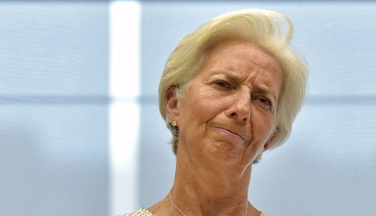 IMF: Türkiye'nin rezervlerini artırmalı