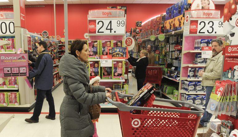 ABD tüketici güveninde büyük düşüş