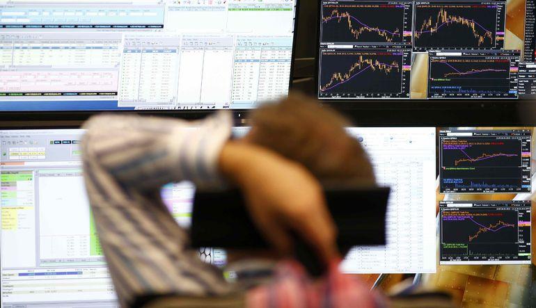 Avrupa borsaları yükselişte