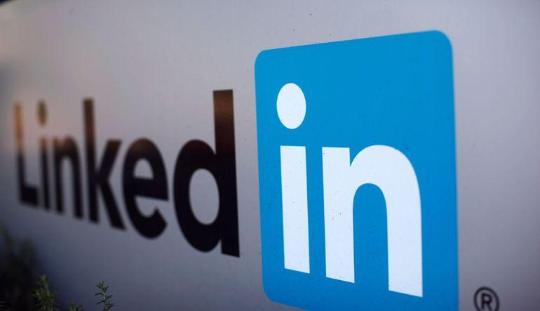 LinkedIn en az sevilen sosyal medya sitesi