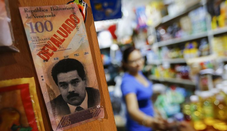 Venezuela temerrüte düşer mi?