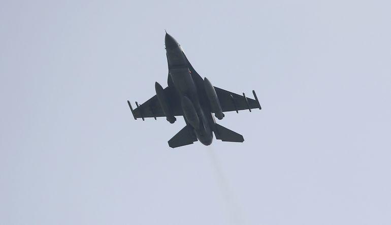 PKK'nın Kandil'deki kamplarına yönelik yeni bir hava operasyonu başladı