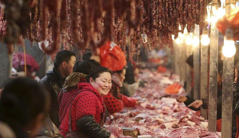 Türkler Çin Seddi'ni Helal Gıda ile aşabilir mi?