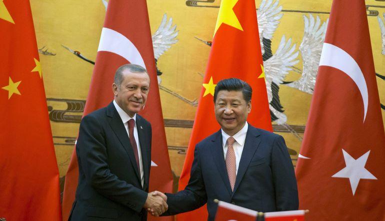 Çin ile anlaşmaya varıldı