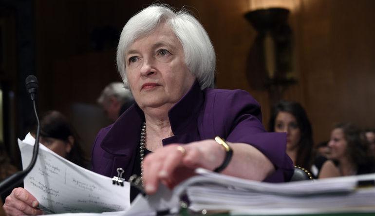 Fed faiz artışına yaklaştığı sinyalini verdi