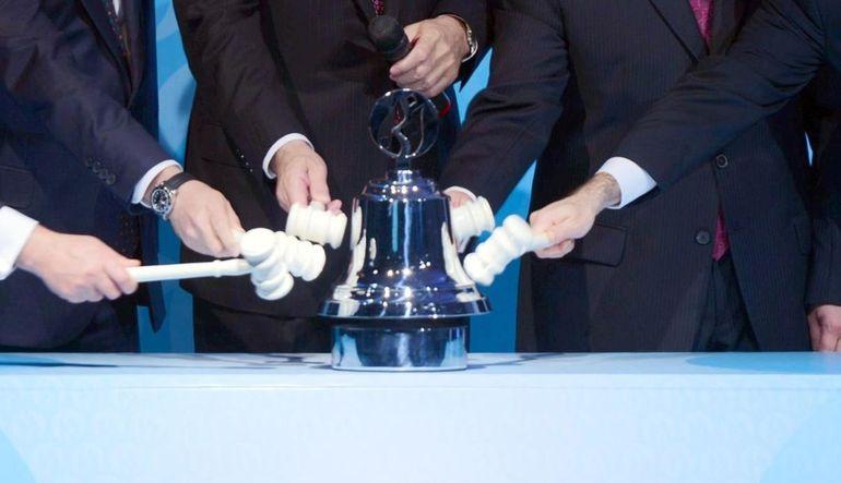 Borsa İstanbul'da parayı veren 'gong'u çalacak