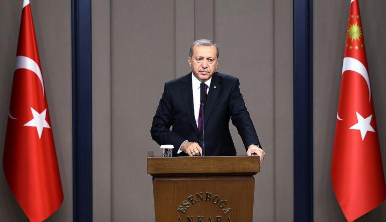 Erdoğan'dan Demirtaş'a yanıt